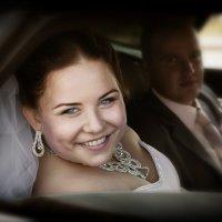 Милая невеста :: Вадим Дорофеев
