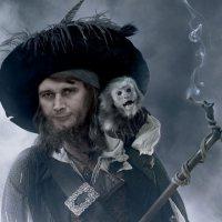 Пираты :: Наталья Евстифеева