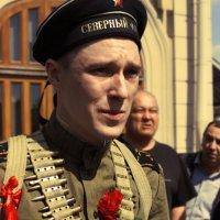 9 мая :: Альфира Янбаева