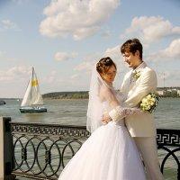белеет парус одинокий... :: Нина и Валерий Андрияновы