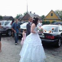 свадьба Сестры :: Серёга Пинчук