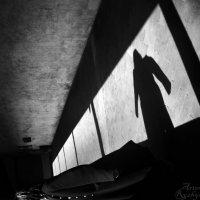 A series INVERTED WORLD №2 :: Artem Ryzhykov