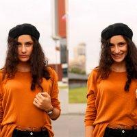 улыбайтесь чаще! :: Nikita Sychev