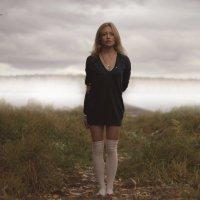 Одиночество :: Nikita Sychev