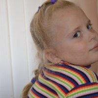 Дочь :: Дмитрий Обогрелов