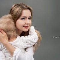Берегите своих детей... :: Людмила Сундикова