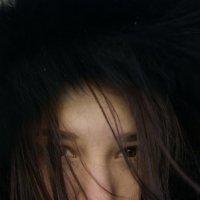 Автопортрет :D :: Евгения Маркелова