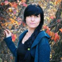 жаль что красивая осень так быстро проходит... :: Дарья Коротышева