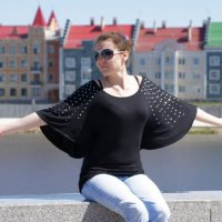 почти как в Голландии :: Ольга Викторова
