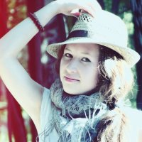 Дело в шляпе :: Елизавета Харина