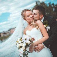 Свадьба :: Андрей Онищенко