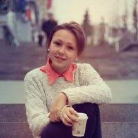 Лизонька :: Yulia Golovina