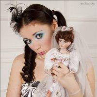 Куклы :: Александра Буй
