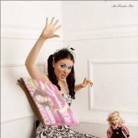 Кукла :: Александра Буй