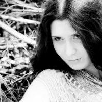 Взгляд ведьмочки :: Марина Лелюх
