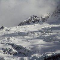 Ледник Джугутурлючат :: Weskym Markova
