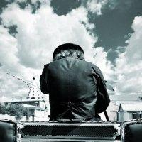Путешествие в прошлое :: Александр Варшавский