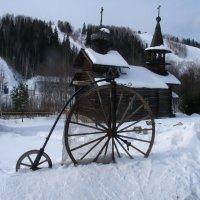 Машина времени :: Виктор Шилков