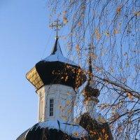 Вознесенский собор. Великие Луки. :: Владимир Павлов