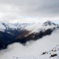 3 500 метров :: Анастасия Амельченко