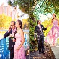 WEDDING 2012 :: Дмитрий Титов