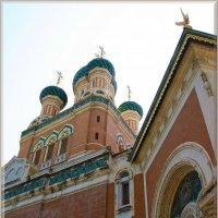 Храм. :: Владислав Куликов
