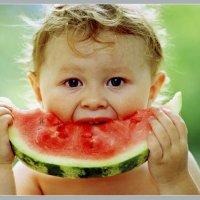 Детские радости... :: Александр Волобуев