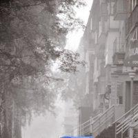 Одиночество :: Сергей Коновавлов