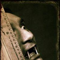 Портрет знакомого упыря :: Борис Власов