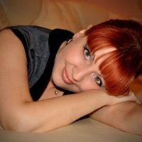 2012 :: Алиса Воробьева