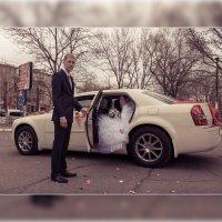 Свадьба :: Юлия Ковальчук