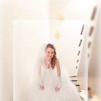 Красавица - невеста :: Юлия Ковальчук