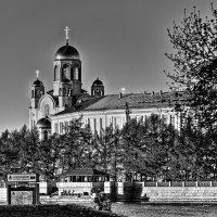 Храм :: Сергей Гурьев