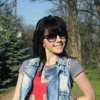 Весна :: Юлия Соболева