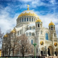 Морской собор :: Kamilla Gazizova