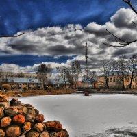 Весеннее настроение :: Андрей Куприянов