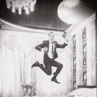 прыжок :: Абу Асиялов