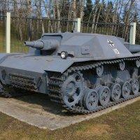 немецкая военная техника :: юрий макаров