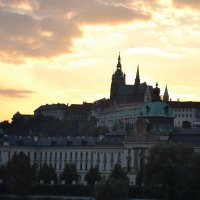 Прага... :: Наташа Ключник