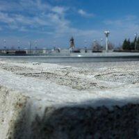 Памятник солдату :: Сергей Руденко
