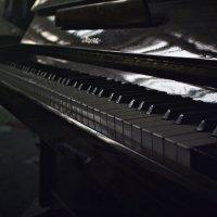 Пианино :: Naomi Will