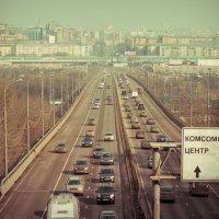 Мост :: Roman Rez