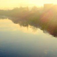Ранним утром в Смоленске. :: Игорь