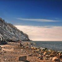 Прогулка по камням :: Владимир Самсонов