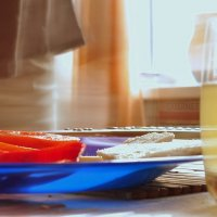 Это закуска :: Ольга Винницкая (Olenka)