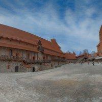 Trakai, Lithuania :: ziemke ...