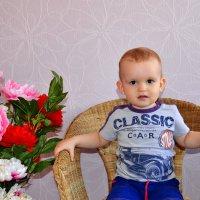 Егор :: Евгения Чернова