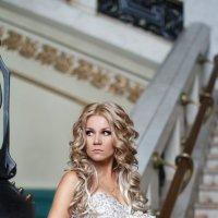 Кристина и Сергей :: Katarina Makvits