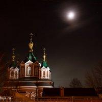 Церковь :: Денис Шевчук