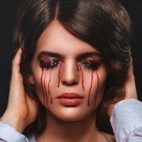 Проект кровь :: Антон Егоров